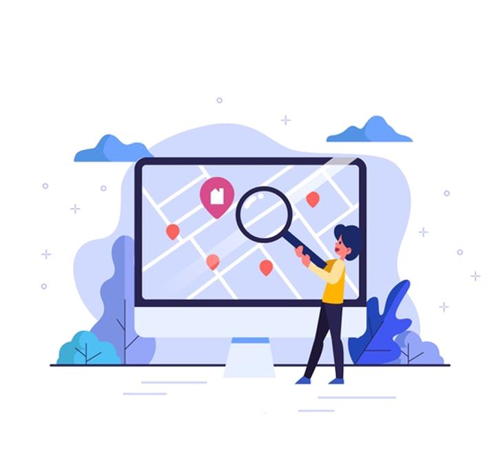 سامانه مدیریت اطلاعات مکانی